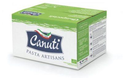 COLORE LINEA VERDE<br /> Paste vegane e biologiche con il gusto ed il sapore della vera e buona pasta Italiana.
