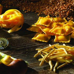 Come scegliere il formato di pasta surgelata per la tua ricetta
