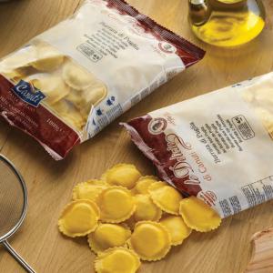 Perché scegliere la pasta surgelata