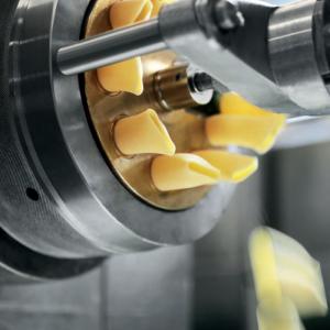 Pasta trafilata al bronzo: le qualità della trafilatura lenta al bronzo